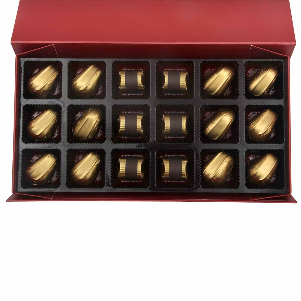 Velvet Fine Chocolates-Velvet Fine Chocolates' Friendship Chocolates