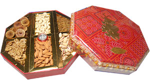 Attractive Dryfruit Gift Box - Large