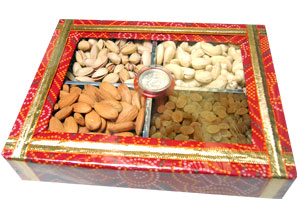 Dryfruit Gift Box - Small