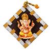Gift Mat Ganesha Hanging on Diwali