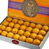 Gift Haldiram's Besan Laddoo on Diwali