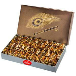 Sugarfree Sweets-Haldiram's Sugarfree Khajur Paak