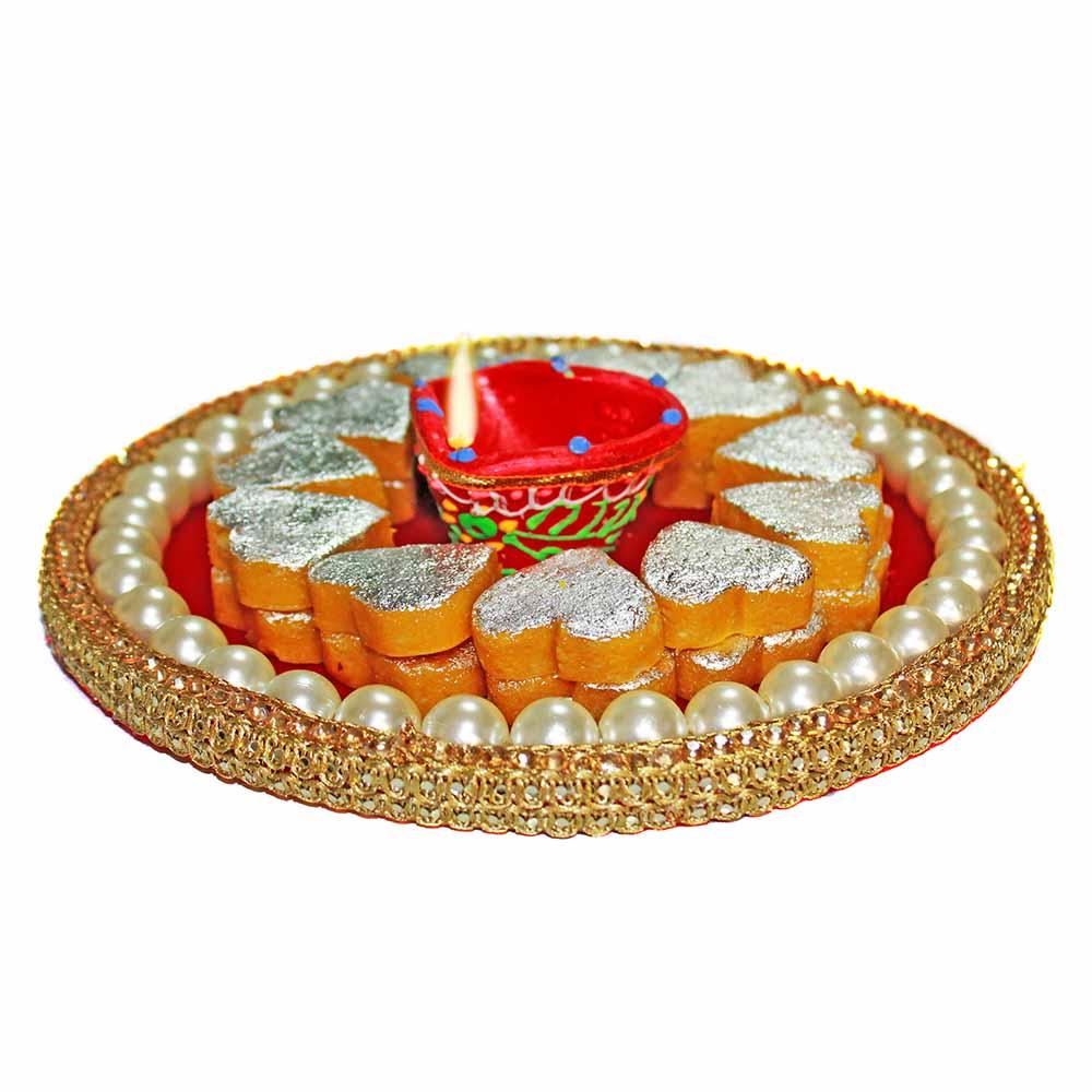 Royal Mithai Thaali