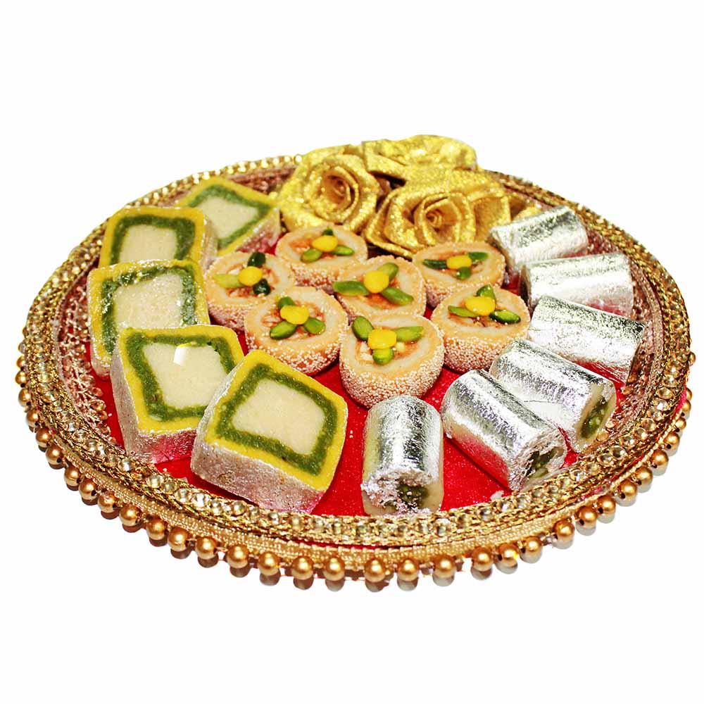 Gift Diwali ki Saugat on Diwali