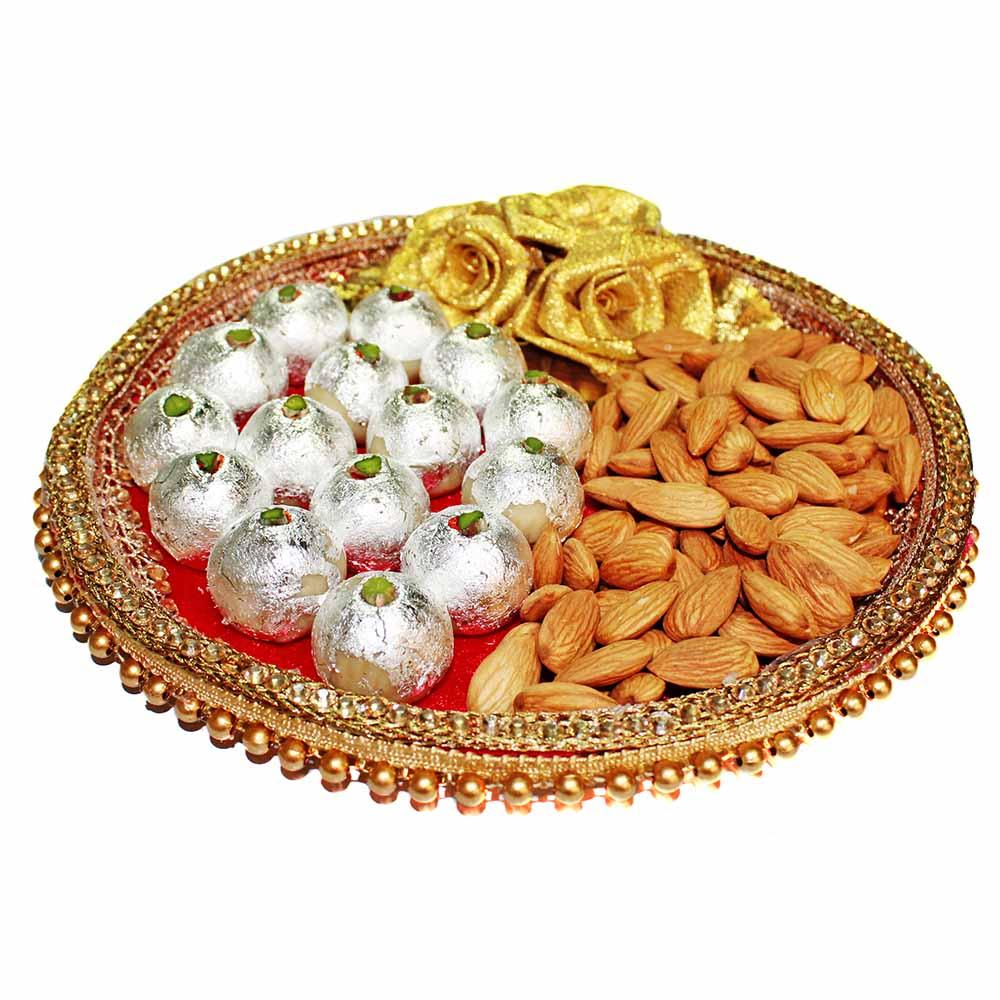 Bhaidooj Medley Thali