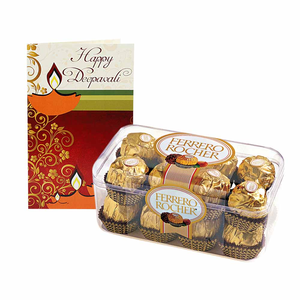 Ferrero for Diwali