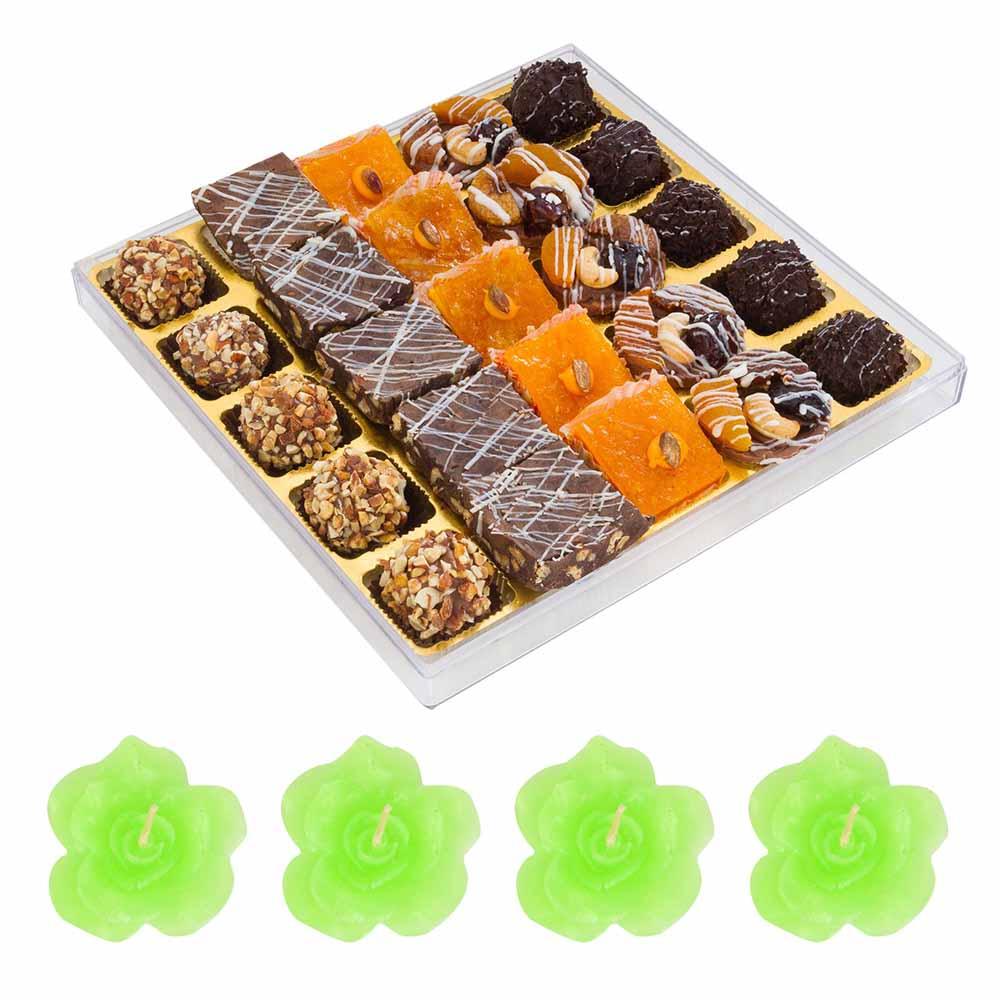Bikanervala Jumbo Chocolaty Diwali Hamper