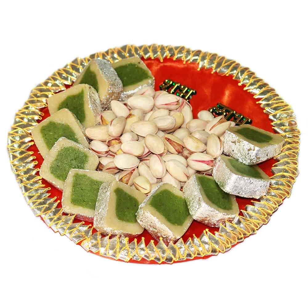 Diwali Bhaint