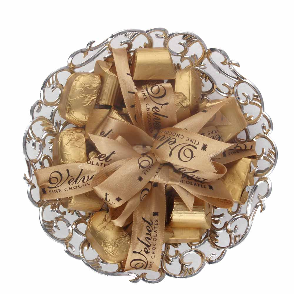 Chocolate & Cookies-Choco Platter