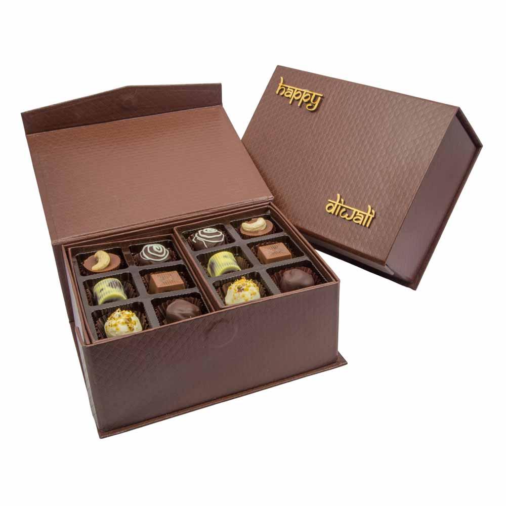 Chocolate & Cookies-Diwali Bonanza 2
