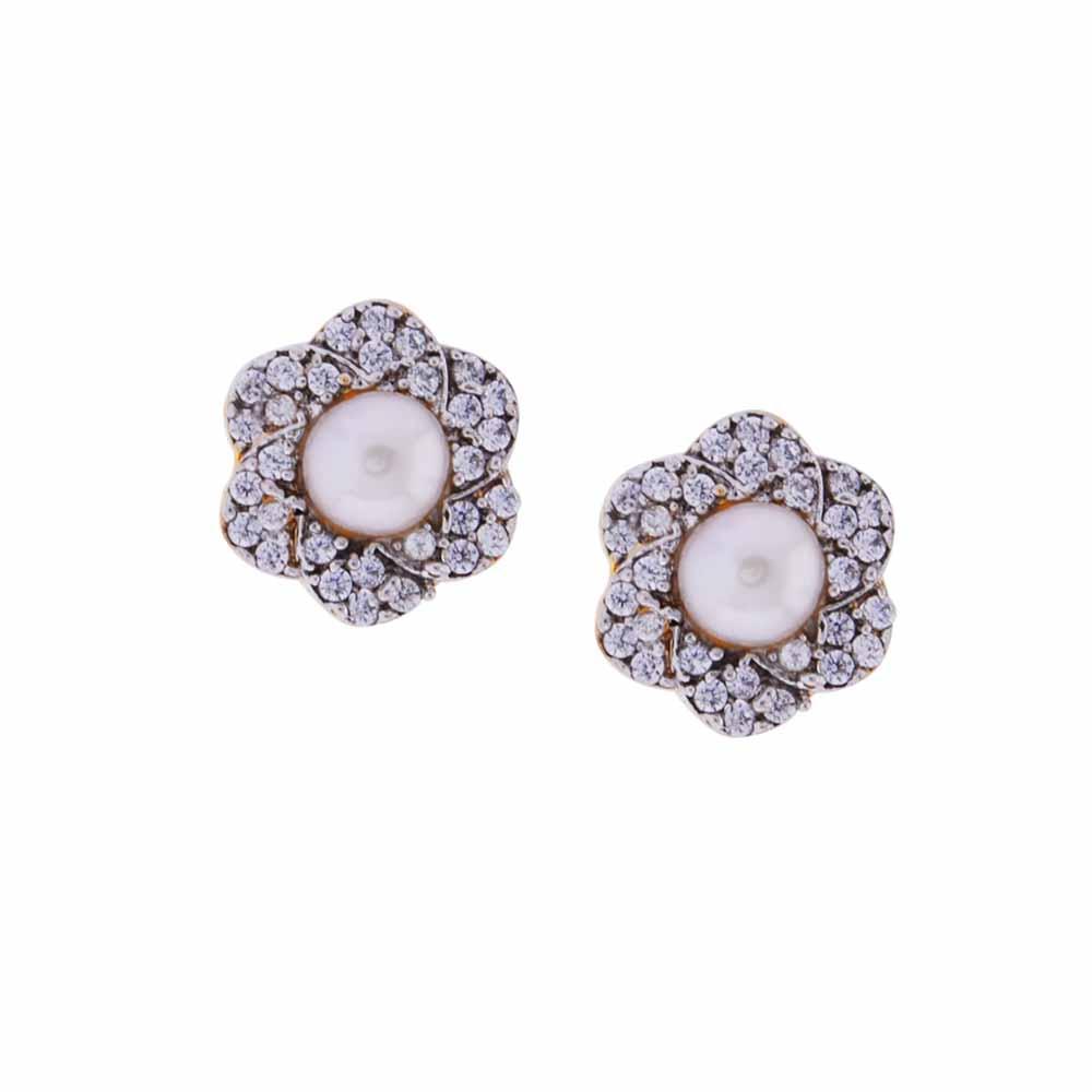 Jewelry-Classic Pearls Drop