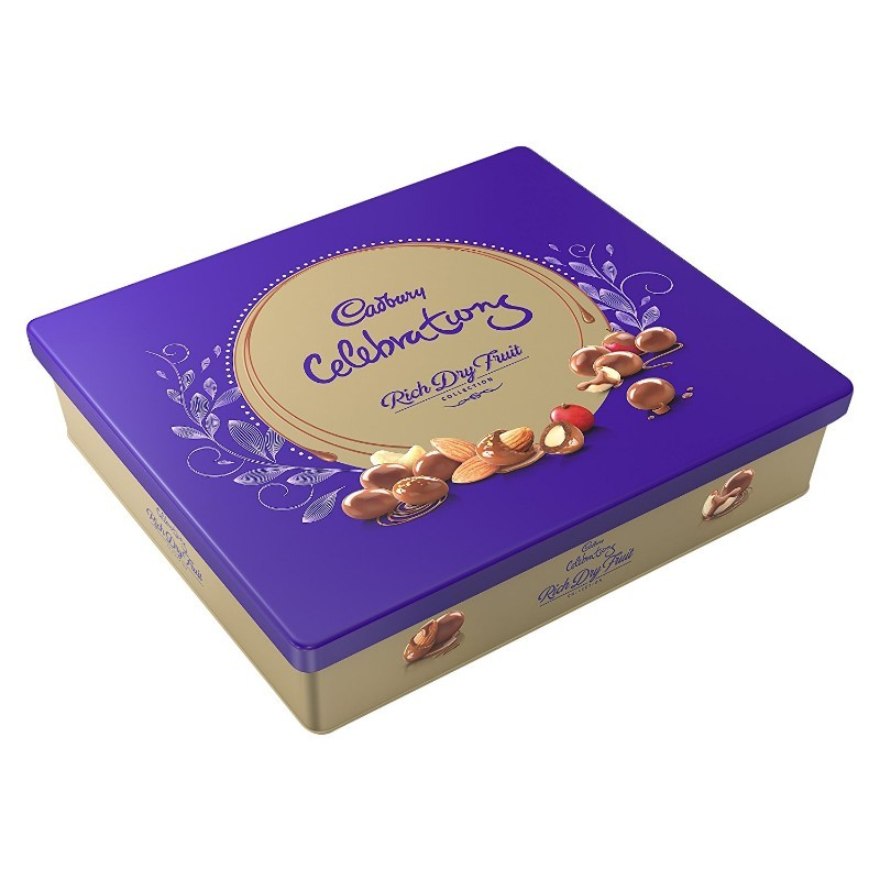 Cadbury Rich Dry Fruits Collection