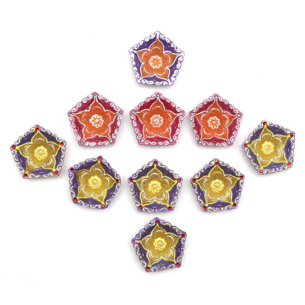 Diya for Decoration