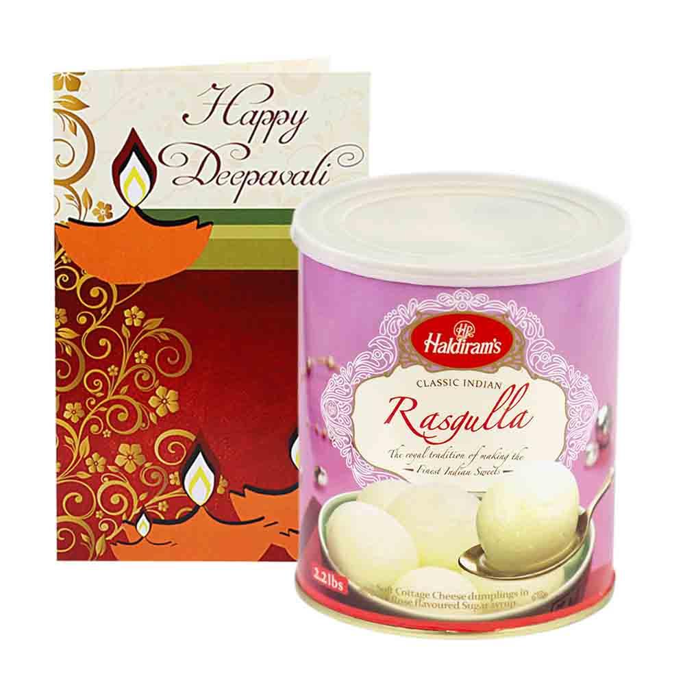 Rasgulla - Diwali Gifts