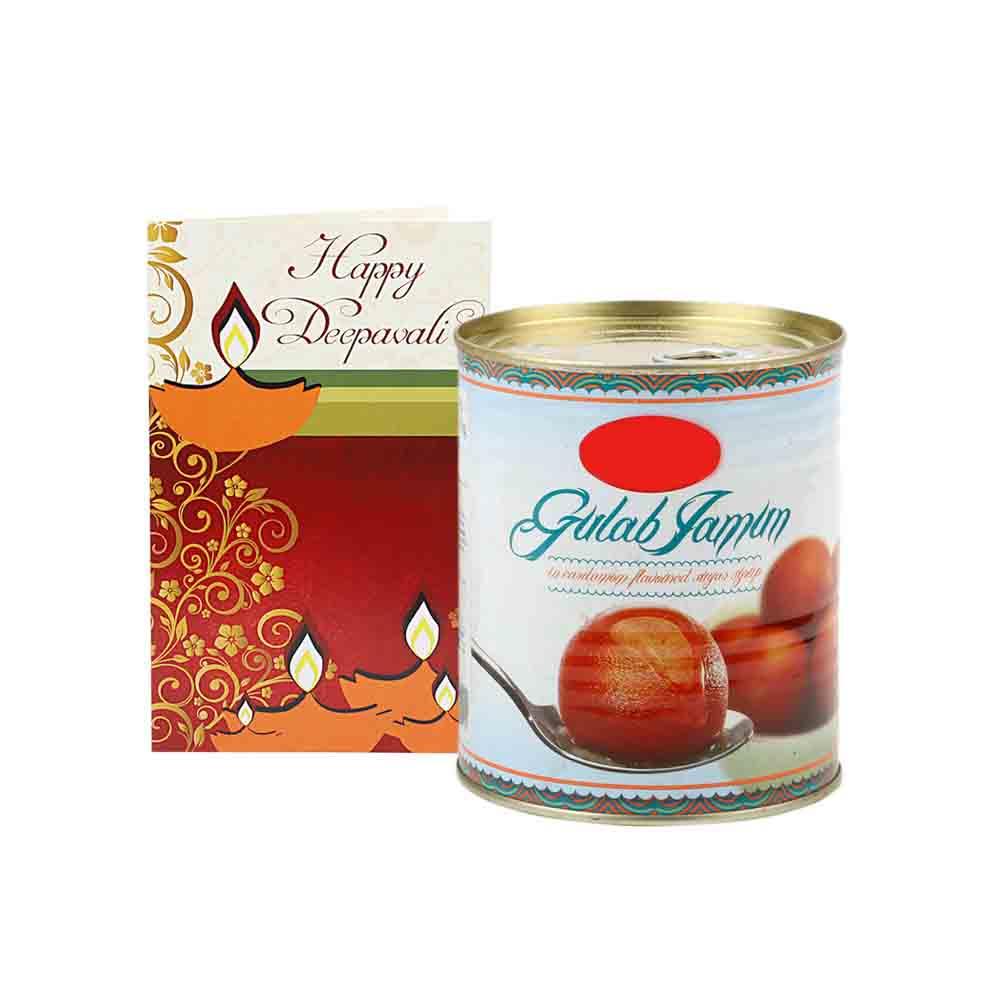 Gulab Jamun - Diwali Gifts