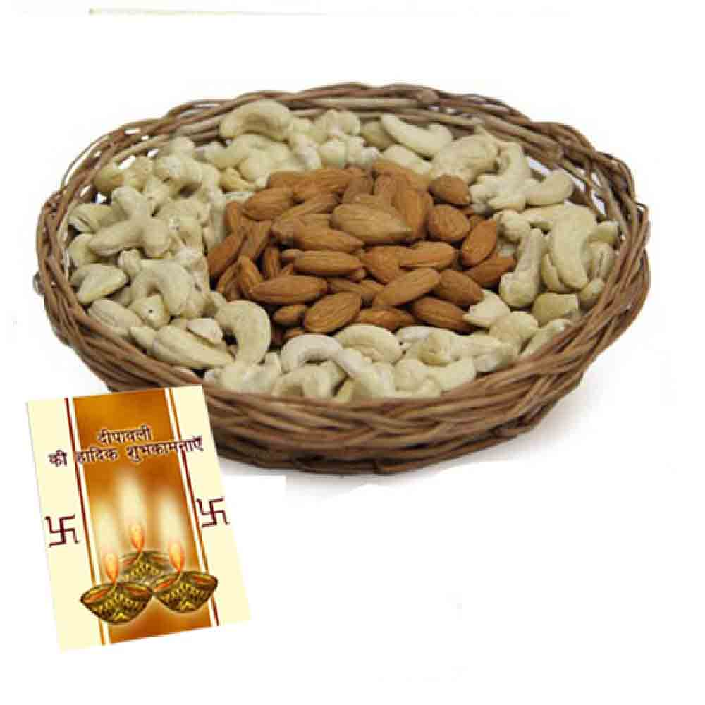 Mix Dryfruits - Diwali Gifts