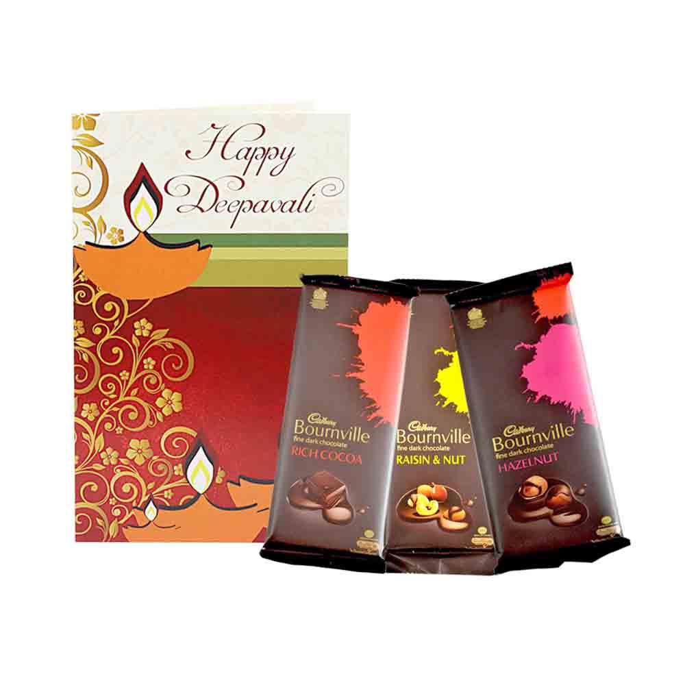 Chocolates - Diwali Gifts