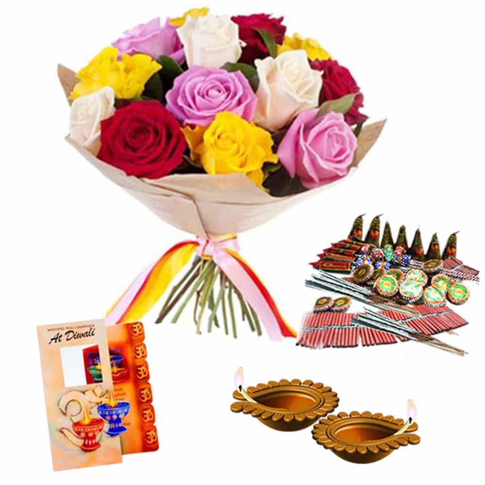 Best Diwali Crackers Hamper
