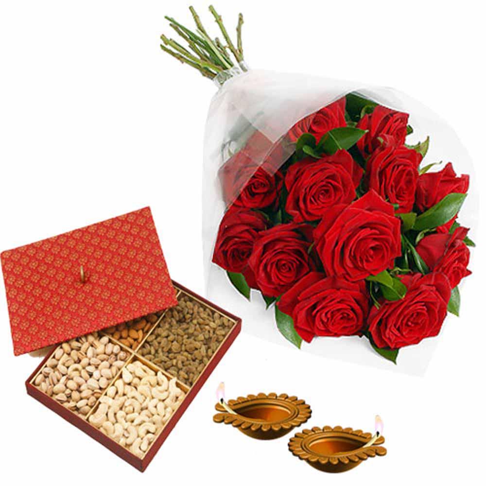 Romantic Diwali Gift