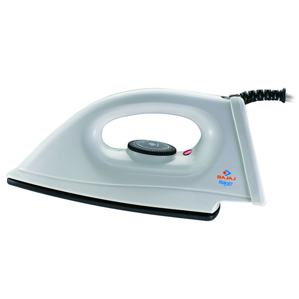 Bajaj Dry Iron - Majesty Dx12