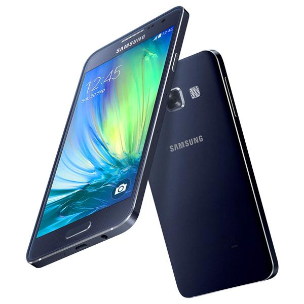 Samsung Dual SIM Mobile Phone - Galaxy A3 SM-A300H