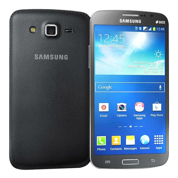 Samsung Dual SIM Mobile Phone - Galaxy Grand 2 G7102