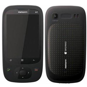 Karbonn Mobile Phone - A1