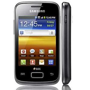 Search Results for: Buy Samsung Galaxy S Duos S7562 Mobile Phone ...