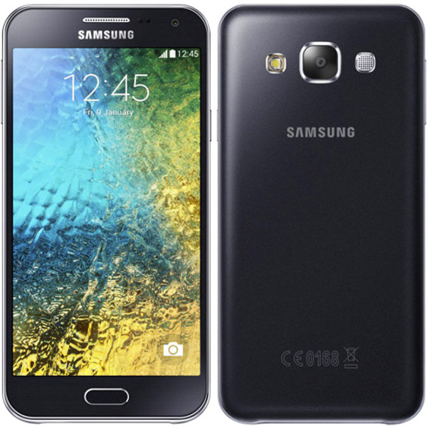Samsung Mobile Phone - Galaxy E5 - E500H