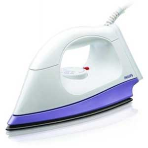 Philips Light Weight Dry Iron - HI108