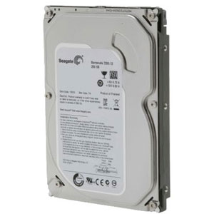 Seagate SATA Barracuda 500GB Internal Hard Drive