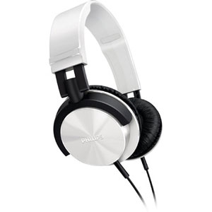 Philips Headphone - SHL3000WT