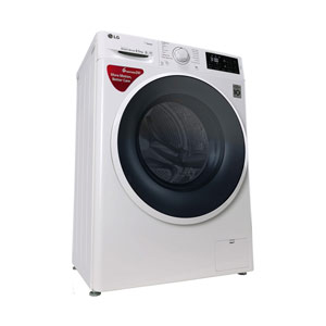 LG Fully-automatic Washing Machine - 6.5 Kg