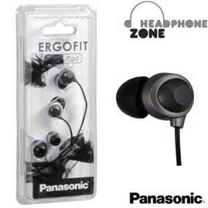 Panasonic In-Ear Canal Earphone