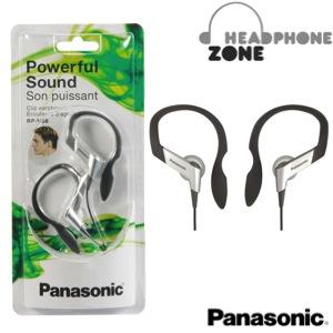 Panasonic Clip Type Headphone