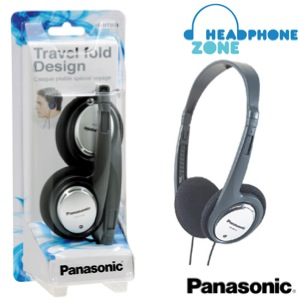 Panasonic Foldable Headphone