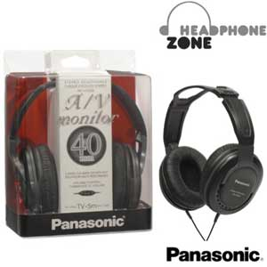 Panasonic Long Cord Headphone