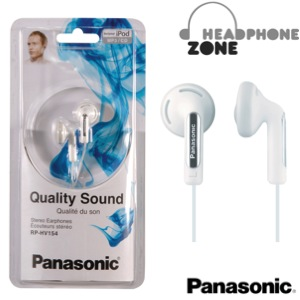 Panasonic Earphone with Deep Bass