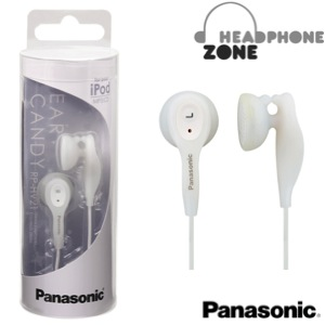 Panasonic Ear Candy Earphone