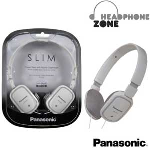 Panasonic Ultra Light Headphone