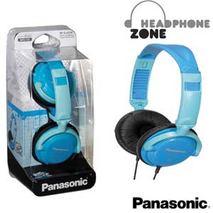 Headphones-Panasonic DJ Style Headphone