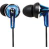 Panasonic Stereo Earphones for Ipod / MP3 Player - RP-HJE190E