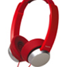 Panasonic Headphone with Mic - RP-HXD3WE