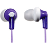 Panasonic In-Ear Canal Earphone for Ipod / MP3 Player - RP-HJE120E