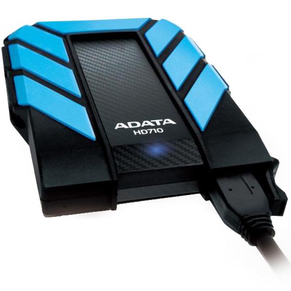 Adata HD710 DashDrive 1 TB External Hard Disk