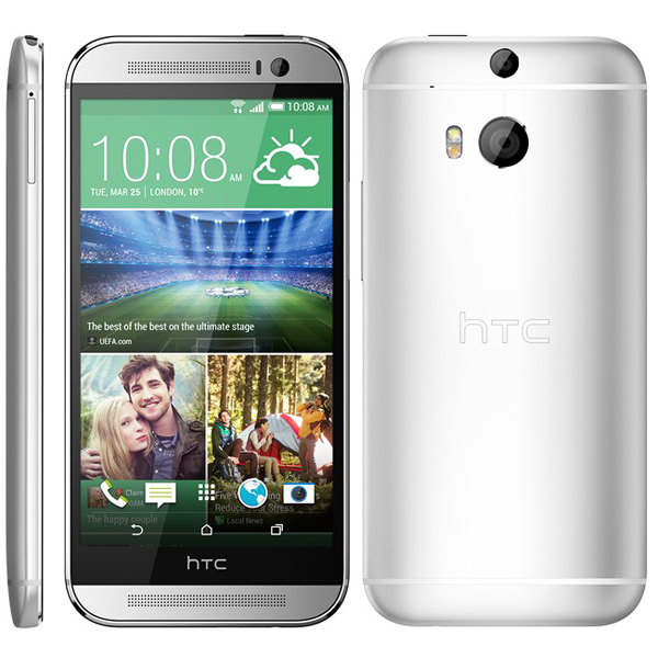 HTC Mobile Phone - One M8
