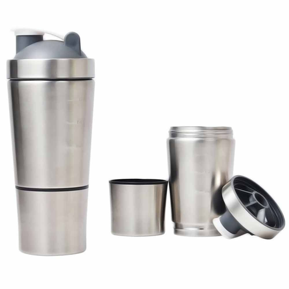 Exclusive Gifts-Style Shaker