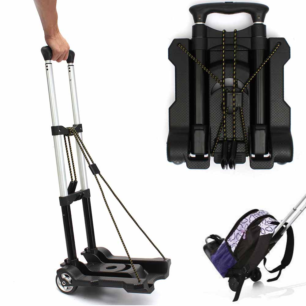 Corporate Gifts-Hercules Luggage Trolley