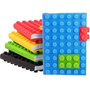 Brick Organiser Diary