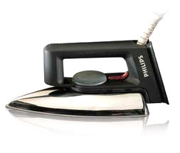 Philips Dry Iron - HD1134